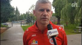 Piotr Gruszka o przygotowaniach do sezonu [WIDEO]
