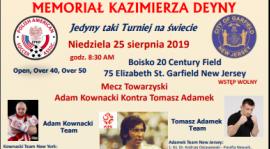 Pojedynek Kownacki - Adamek na turnieju