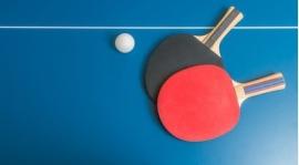 Świetny start tenisistów stołowych !