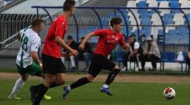 Mariusz Miłek: Cała drużyna zagrała dobry mecz