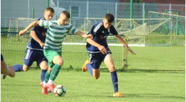 U19: Juniorzy Orła pokonali Tempo 5:0!