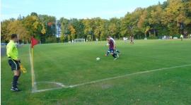 MKS Drawa - Pogoń Szczecin 1:4 (0:3)