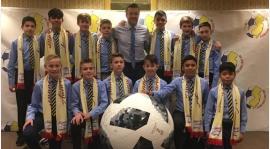SC Vistula 2007 Elite Lewandowski