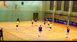II liga futsalu: FC Zambrów wciąż na czele tabeli. Na drugim biegunie Supraślanka