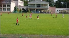 ROCZNIK 2006: Wysoka wygrana z Tulisią Tuliszków na inauguracje sezonu