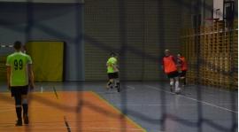 """Futsal - w II lidze na prowadzeniu Futsal Club Zambrów, klub z kilkudniową """"tradycją"""""""