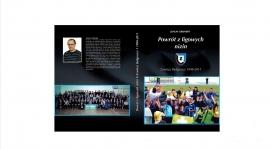 5 tom piłkarskich dziejów Zawiszy został wydany