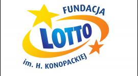 Futsal dla każdego – bezpłatne zajęcia dla dzieci i młodzieży – zajęcia dotowane ze środków Darczyńcy - Fundacji Lotto im. Haliny Konopackiej w ramach Programu Grantów.
