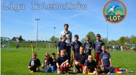 Liga Młodych Talencików
