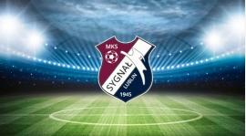 Mecze drużyn młodzieżowych (18/19.05)