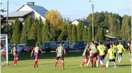 W weekend wraca do gry podlaska Serie A