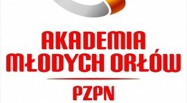 Nadia Wosik w Akademii Młodych Orłów!!