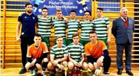 U19: Juniorzy starsi znają eliminacyjnych rywali Turnieju Halowego im. Karola Demczuka