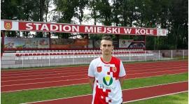 SENIORZY: Z UKS SMS Włocławek do MKS Olimpii Koło