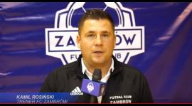 Futsal Club Zambrów poznał rywala w barażu o 1 ligę!