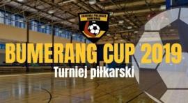 Bumerang Cup 2019