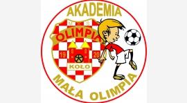 Startuje cykl turniejów MAŁA OLIMPIA CUP