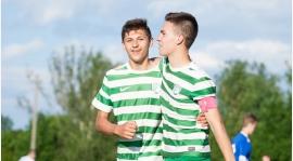 U18: Juniorskie rezerwy zakończyły jesień na pozycji lidera!