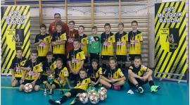 Wicher Kobyłka najlepszy w roczniku 2009