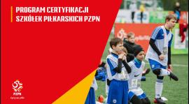 Certyfikacja zawodników w PZPN...