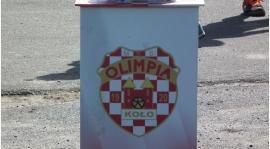 ROCZNIK 2008: I Turniej Orlika w grupie mistrzowskiej