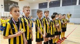 MSP I triumfatorem I Futsalowego Turnieju o Puchar Ziemi Bocheńskiej (Galeria)