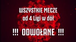 Start ligi przesunięty o 2 tygodnie!