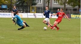 Rezerwy remisują z GKS Podolszyn