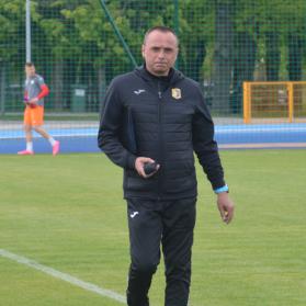 III liga: Polonia/Stal Świdnica - Stal Brzeg 2:6