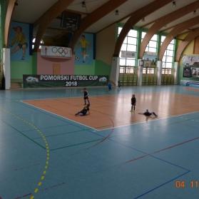 Przodkowo Cup - 2012/13