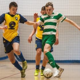 U17: PESMENPOL ORZEŁ CUP dla juniorów młodszych [fot. Bartek Ziółkowski]