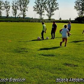 Trening Łukowice