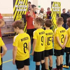 MŁODZIK CUP 2020 - rocznik 2012