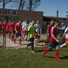 GKS Stawiski - Narew Choroszcz
