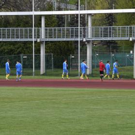 III liga: Stal Brzeg - Górnik II Zabrze 0:2