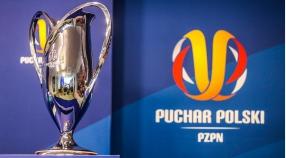 Losowanie par pierwszej rundy Pucharu Polski