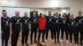 Mobilna Akademia Młodych Orłów ponownie w Brodnicy