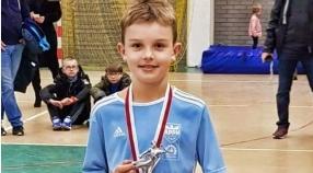 Emil talentem roku w plebiscycie Nowin
