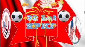 32 lat ZPKP-PASA