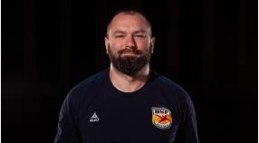 Wywiad z trenerem Marcinem Waniczkiem.