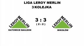 Aktualnosci Z Rozgrywek Liga Leroy Merlin