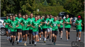 U19: Juniorzy starsi przygotowują się do nowego sezonu