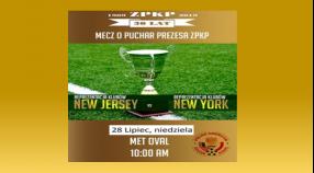 NY vs NJ o Puchar Prezesa ZPKP