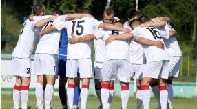 Z drużyną Piszczka o ligowe zwycięstwo