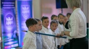 """Akademia z okazji """"Dnia Edukacji Narodowej"""" i pasowanie czwartoklasistów"""