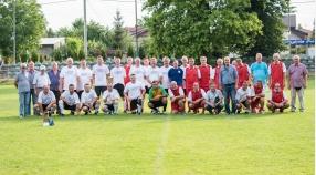 70-lecie pierwszego meczu przy ul. Lipowej