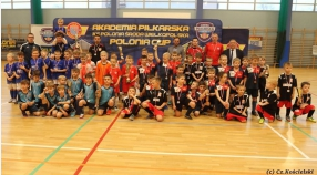 ROCZNIK 2012: Dominacja i wygrana w turnieju POLONIA CUP 2020 w Środzie Wielkopolskiej