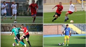 Udane tygodnie piłkarzy z naszej akademii