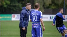Wypowiedź trenera Piotra Klepczarka po meczu z GKS-em Przodkowo