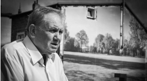 Odszedł były zawodnik Kutra Darłowo - Edward Ziółkowski